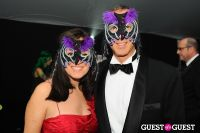 Central Park Conservancy's Green Ball #122