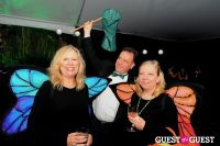 Central Park Conservancy's Green Ball #153