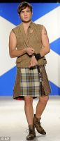 Dressed to Kilt #42