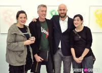 Mauro Bonacina exhibition opening reception #32