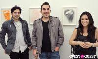 Mauro Bonacina exhibition opening reception #97