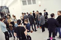 Mauro Bonacina exhibition opening reception #106