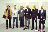Mauro Bonacina exhibition opening reception #123