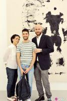 Mauro Bonacina exhibition opening reception #145