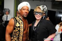 5th Annual Masquerade Ball at the NYDC #142