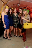5th Annual Masquerade Ball at the NYDC #183
