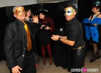 5th Annual Masquerade Ball at the NYDC #254