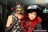 5th Annual Masquerade Ball at the NYDC #284