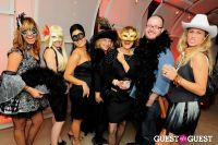 5th Annual Masquerade Ball at the NYDC #304
