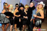 5th Annual Masquerade Ball at the NYDC #305