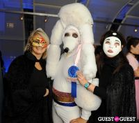5th Annual Masquerade Ball at the NYDC #311