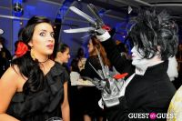 5th Annual Masquerade Ball at the NYDC #322