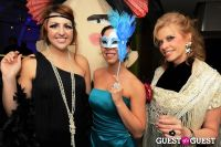 5th Annual Masquerade Ball at the NYDC #366