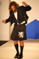 Dressed To Kilt #59