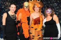5th Annual Masquerade Ball at the NYDC #405