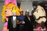 5th Annual Masquerade Ball at the NYDC #411