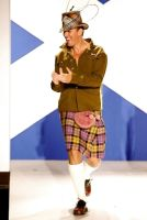 Dressed to Kilt #3 #2