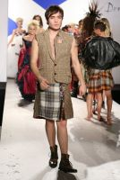 Dressed to Kilt #3 #20