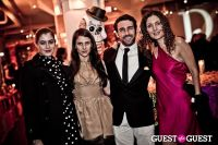 El Museo del Barrio Young International Circle Fall Benefit #117
