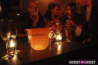 Veuve Clicquot Yelloween Party #8