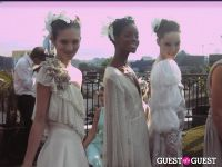 Julia Clancey Spring/Summer 2011 Fashion Show #4