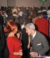 VISIONAIRE Haolloween Party #4