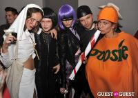 VISIONAIRE Haolloween Party #29