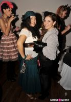 VISIONAIRE Haolloween Party #50