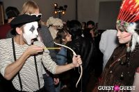 VISIONAIRE Haolloween Party #96