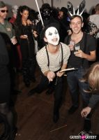 VISIONAIRE Haolloween Party #97
