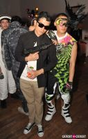 VISIONAIRE Haolloween Party #130