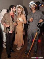 VISIONAIRE Haolloween Party #133
