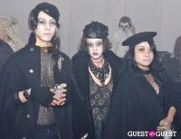 VISIONAIRE Haolloween Party #166