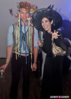 VISIONAIRE Haolloween Party #167