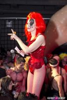 Bloody Burlesque Halloween Ball #17
