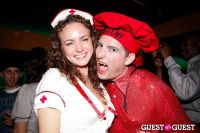 DBD Social, Julia Fehrenbach, and Gabe Bourgeois host Glow in The Circus at Carnival #23