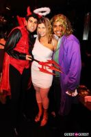SingleAndTheCity.com Hosts Halloween Singles Party #2