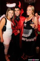 SingleAndTheCity.com Hosts Halloween Singles Party #8