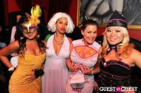 SingleAndTheCity.com Hosts Halloween Singles Party #11
