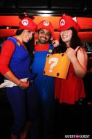 SingleAndTheCity.com Hosts Halloween Singles Party #37