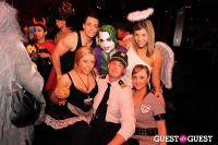 SingleAndTheCity.com Hosts Halloween Singles Party #84
