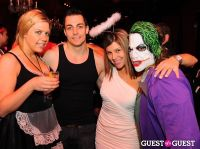 SingleAndTheCity.com Hosts Halloween Singles Party #91