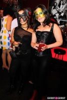 SingleAndTheCity.com Hosts Halloween Singles Party #99