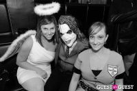 SingleAndTheCity.com Hosts Halloween Singles Party #125