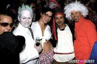 Halloween @ Skybar #136