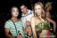 Halloween @ Skybar #141