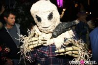 Halloween @ Skybar #211