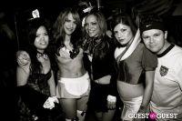 Halloween @ Skybar #235