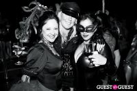 Halloween @ Skybar #246
