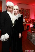 R. Couri Hay's Le Bal Vampire II Halloween party at home 2010 #6